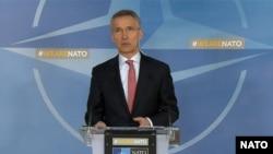 Glavni tajnik NATO-a Jens Stoltenberg