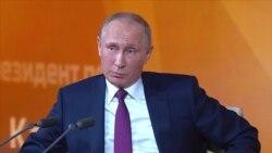Путин о Сечине