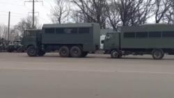 СБУ розпочала масштабні антитерористичні навчання на Харківщині (відео)