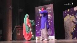 پاکستان دې دلته ویل کېدونکو ژبو ته قومي حثیت ورکړي: ادیبان