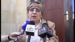 Leyla Yunusdan Rauf Mirqədirovu soruşublar