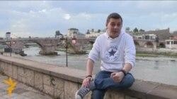 Perspektiva: Treća epizoda – Skoplje