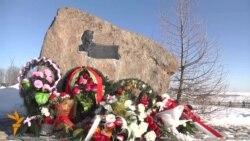 У Косаве ўшанавалі Тадэвуша Касьцюшку