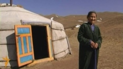 In Mongolia, A Changing Nomadic Way Of Life