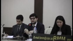 Azərbaycan Avropa Hərəkatı 3-cü konqresini keçirib