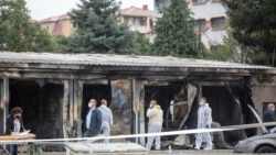 Pasojat që la zjarri në spitalin e Tetovës