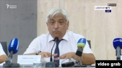 Хабибулла Акилов.