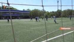 Большая игра закончилась. Мяч на стороне Украины (видео)