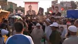 Сторонники Мурси не отступают