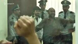 Դատարանը մերժեց «Սասնա ծռերի» գործով տասը ամբաստանյալների կալանքը փոխելու միջնորդությունը