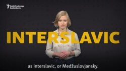 Interslavic: How A Made-Up Slavic Language Made It To The Big Screen
