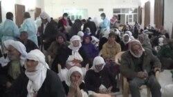 ايزديون افرجت عنهم داعش يصلون الى كردستان