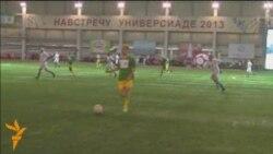 Казан FIFA карарын футбол уйнап каршылады