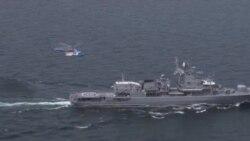 Cresc tensiunile în regiunea Mării Negre pe fundalul exercițiilor militare NATO și ale celor rusești