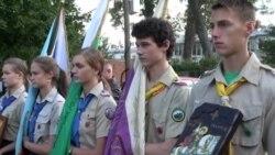 Русские разведчики отметили юбилей в Вашингтоне