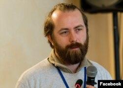 Алексей Василюк, председатель правления и соучредитель природоохранной группы UNCG