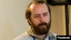 Олексій Василюк, голова правління, співзасновник природоохоронної групи UNCG