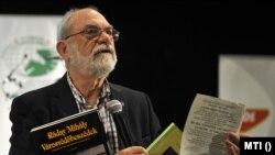 Elhunyt Ráday Mihály Kossuth-díjas, Balázs Béla-díjas rendező, operatőr, közismert városvédő, Budapest díszpolgára 79 éves korában súlyos betegségben 2021. július 16-án