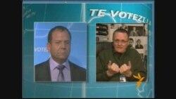 TE VOTEZI la PRO 17.11.2010