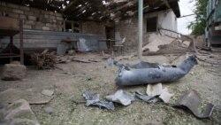 «Սա պատերազմ էլ չէ՝ ահաբեկչություն է». Մարտունու բնակիչները Reuters-ին պատմել են ռմբահարումների մասին