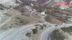 Ermənistanla Azərbaycan əsirlərin dəyişdirilməsinə başladı