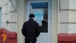 «П'янства ня ў крамах а ў галовах» — апытаньне ў Менску
