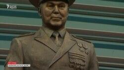 Нұр-Сұлтан жұрты Назарбаевтың жаңа ескерткіші жайлы не дейді?