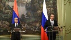 Մնացականյանն անհրաժեշտ է համարում կանգնեցնել ռազմական գործողությունները և կարևորում է ՌԴ-ի դերն այդ հարցում
