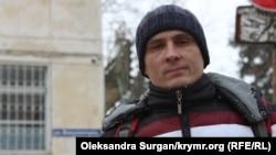 Севастополец Игорь Мовенко