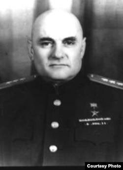 Борис Ванников
