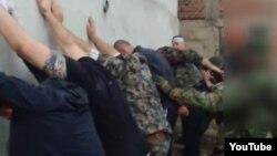 Апсење на терористичка група во Куманово на 10 мај 2015