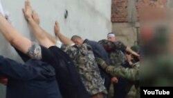 Апсење на терористичка група во Куманово.
