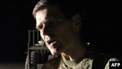 ژنرال وتل فرمانده ستاد فرماندهی مرکزی، یکی از ستادهای اصلی ارتش آمریکا است که بر عملیات از جمله در غرب آسیا، نظارت میکند