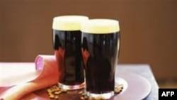 ...но пиво выпить ты обязан!