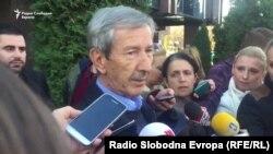 Архивска фотографија: Поранешниот разузнавач Слободан Богоевски