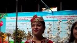 Дар Хуҷанд Ярмаркаи маҳсулоти вилояти Суғд ифтитоҳ ёфт