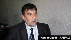 Маҳмурод Одинаев.