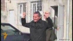 Мушег Сагателян досрочно освобожден