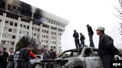 Бишкек, 8-апрель, 2010-жыл.