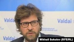 Глава СВОП Федор Лукьянов