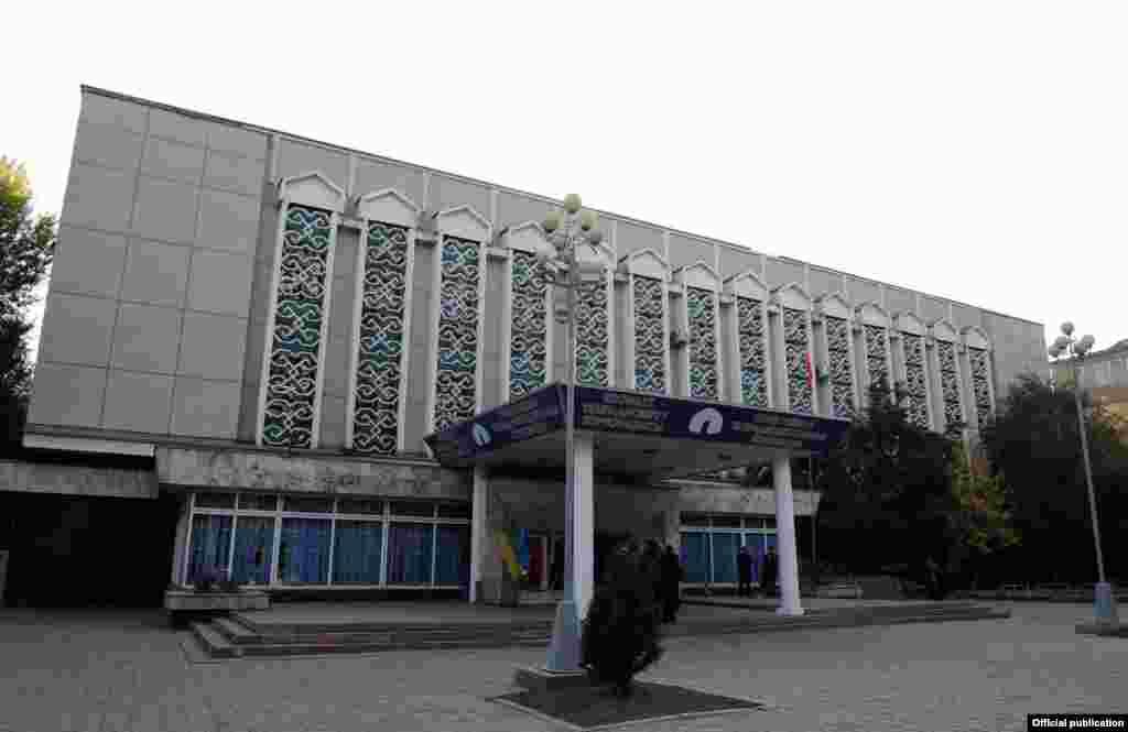 18-апрель: Жогорку Кеңеш Коомдук каналдын Байкоочу кеңешинин жаңы курамын бекитти.