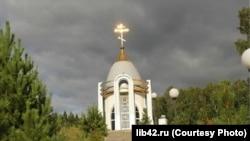 Часовня в память Филарета Срезневского