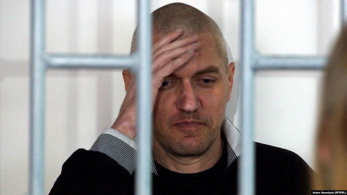Иметь Клиха сообщила, что его состояние ухудшается, а помощи он не получает – Денисова
