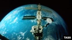 Свою безопасность Израиль теперь обеспечивает из космоса