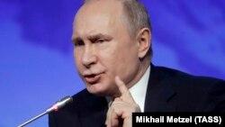 Указ з'явився через три дні після виборів президента в Україні