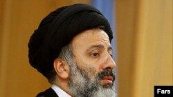 ابراهیم رئیسی، معاون اول قوه قضائیه ایران
