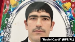 Nazirbek Madkholov joined the Islamic State group in Iraq, where he was killed in fighting.