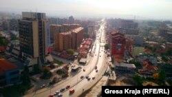 Ilustrim - Qyteti i Prishtinës