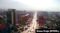 KEDS, Prishtinë