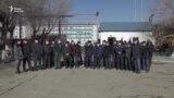 «Нам больше некуда идти». Сотни дорожников в Кызылорде могут потерять работу